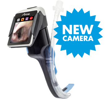 Simple, effective, affordable video laryngoscopy